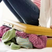 (Italiano) La valigia : cosa non dimenticare !